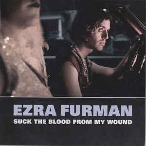 MP3: Ezra Furman - Suck the Blood From My Wound