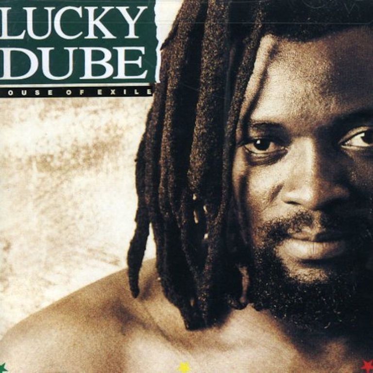 MP3: Lucky Dube - No Truth in the World