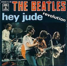 MP3: The Beatles - Hey Jude