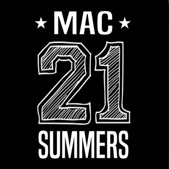 MP3: Mac (No Limit) - 21 Summers