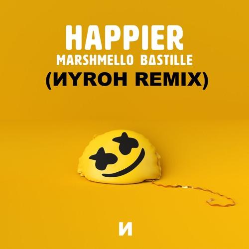 MP3: Marshmello ft. Bastille - Happier