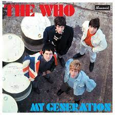 MP3: The Who - My Generation