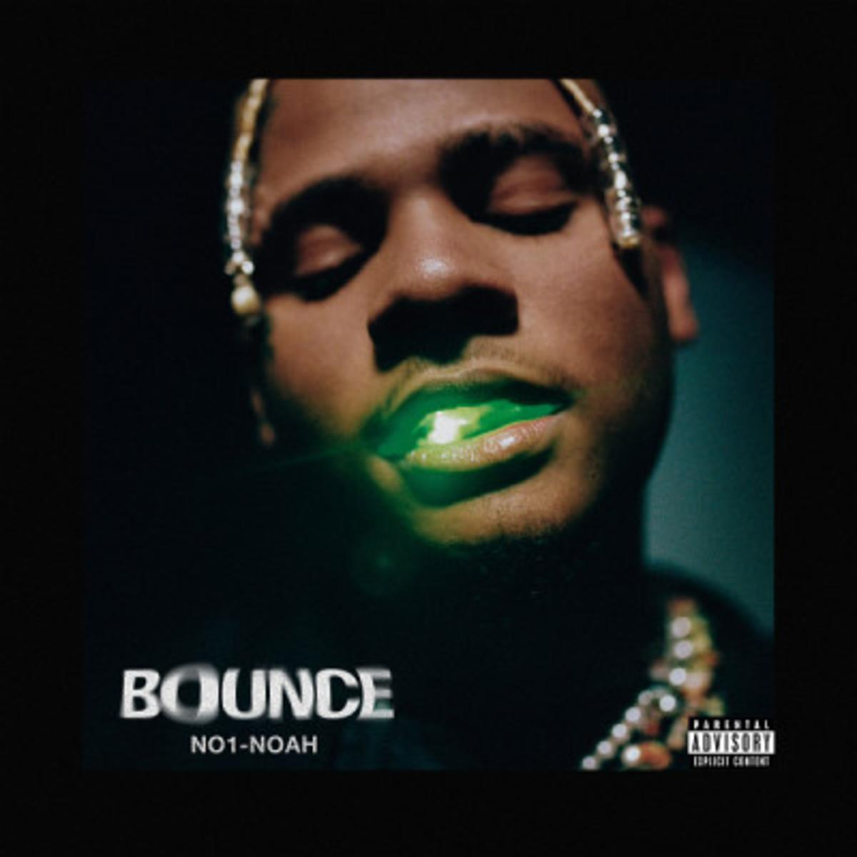 MP3: NO1-NOAH - Bounce
