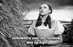MP3: Judy Garland - Over The Rainbow