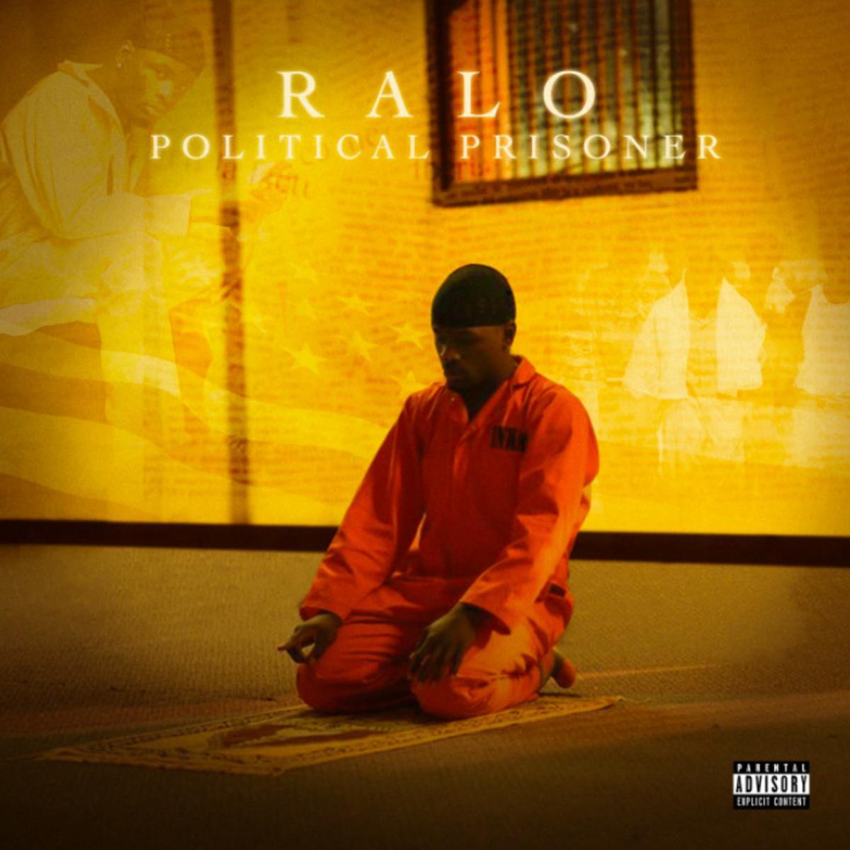 MP3: Ralo - I Want It