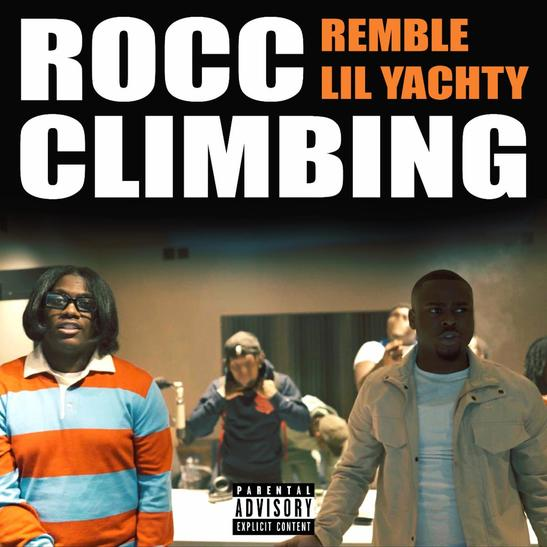 MP3: Remble - Rocc Climbing Ft. Lil Yachty