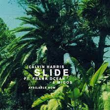 MP3: Calvin Harris - Slide Ft. Frank Ocean, Migos