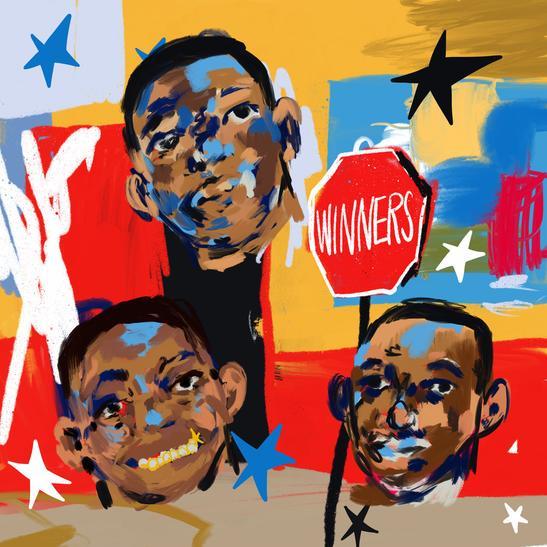 MP3: Smoko Ono – Winners Ft. Yxng Bane, Chance The Rapper & Joey Purp