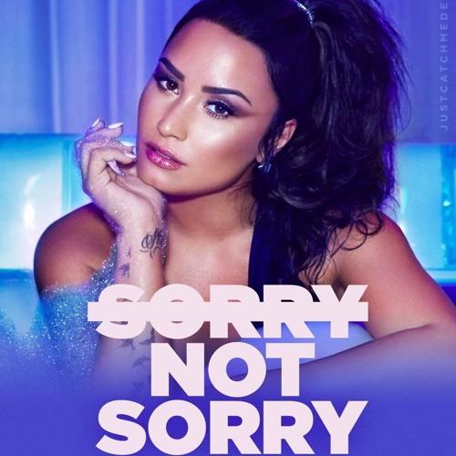 MP3: Demi Lovato - Sorry Not Sorry
