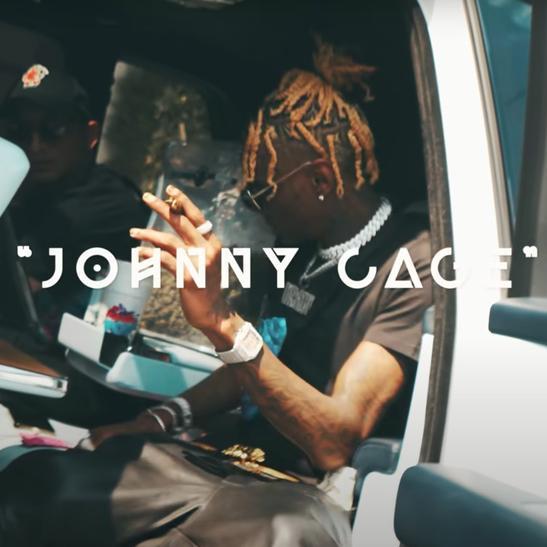 MP3: Soulja Boy - Johnny Cage