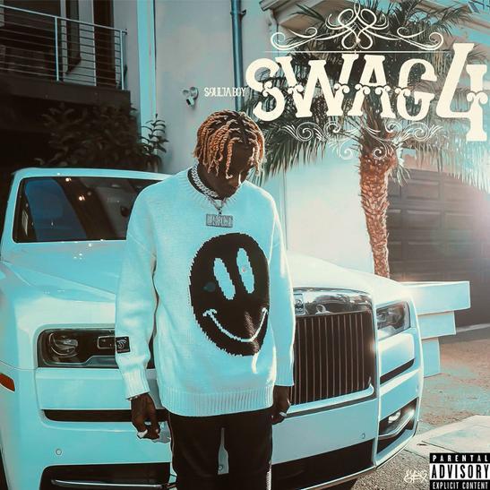 MP3: Soulja Boy - Westsize Zone 1