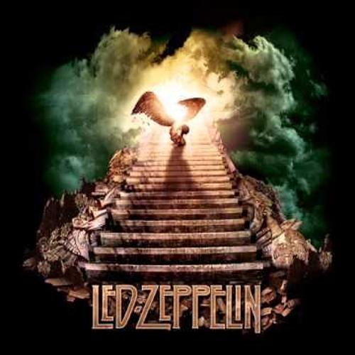MP3: Led Zeppelin - Stairway To Heaven