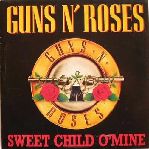 MP3: Guns N' Roses - Sweet Child O' Mine