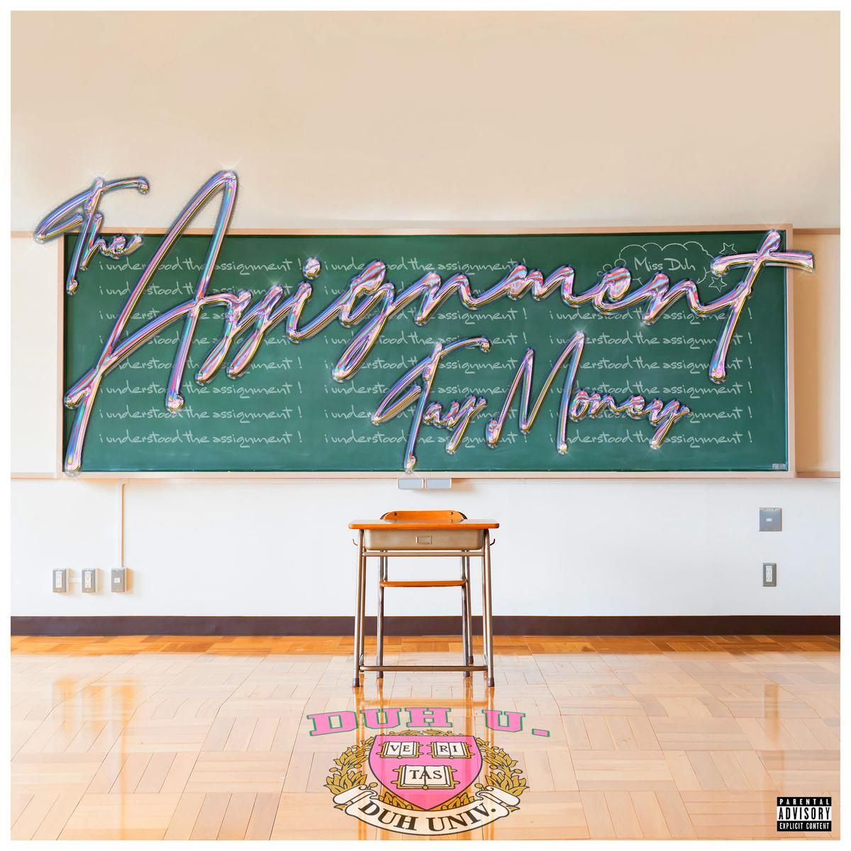 MP3: Tay Money - The Assignment
