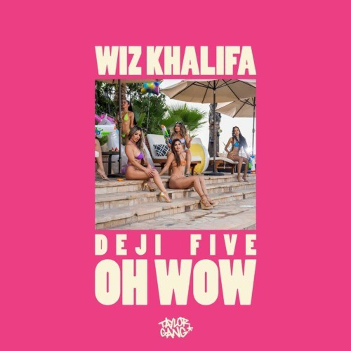 MP3: Taylor Gang - Oh Wow Ft. Wiz Khalifa, Young Deji & Feezy