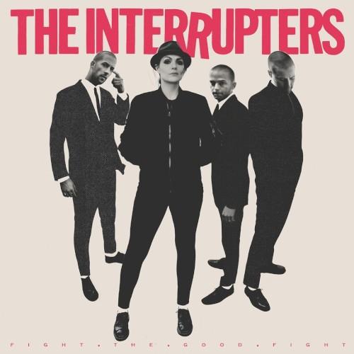 MP3: The Interrupters - She's Kerosene