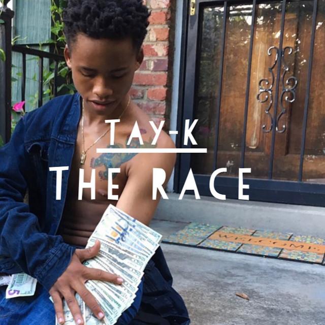 MP3: Tay K - The Race