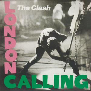 MP3: The Clash - London Calling
