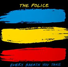 MP3: The Police - Every Breath You Take