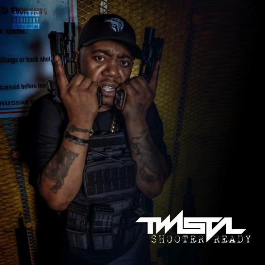 MP3: Twista - Prayer