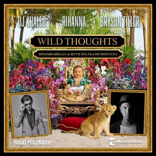 MP3: DJ Khaled - Wild Thoughts ft. Rihanna, Bryson Tiller