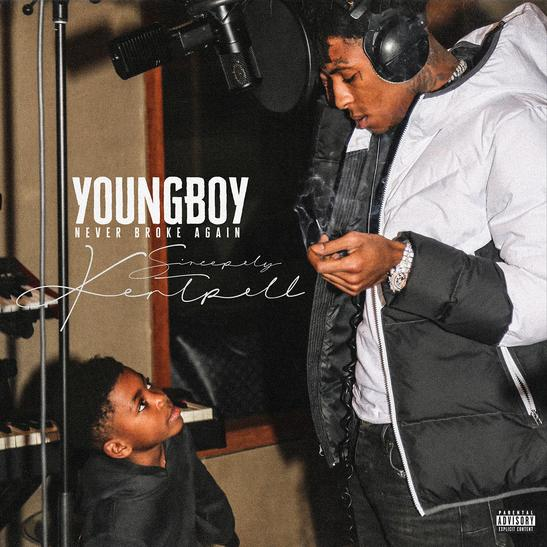 MP3: NBA Youngboy - Bad Morning