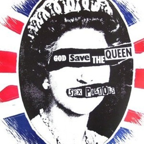 MP3: Sex Pistols - God Save The Queen