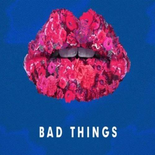 MP3: Machine Gun Kelly & Camila Cabello - Bad Things