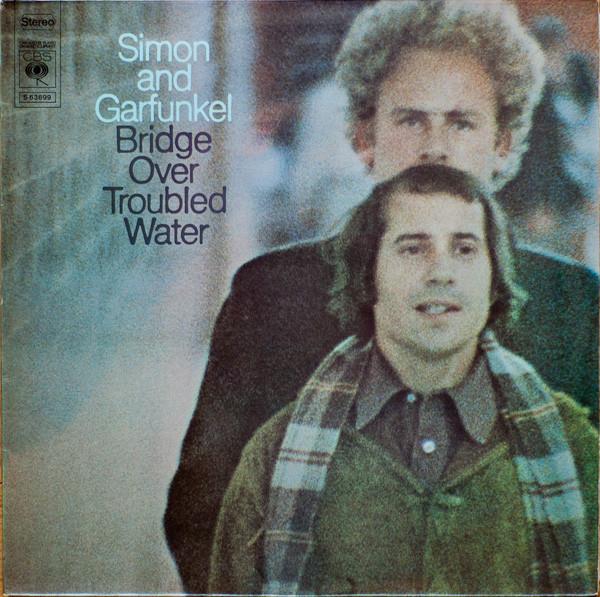 MP3: Simon & Garfunkel - Bridge Over Troubled Water