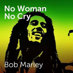 MP3: Bob Marley - No Woman, No Cry