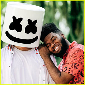 MP3: Marshmello ft. Khalid - Silence