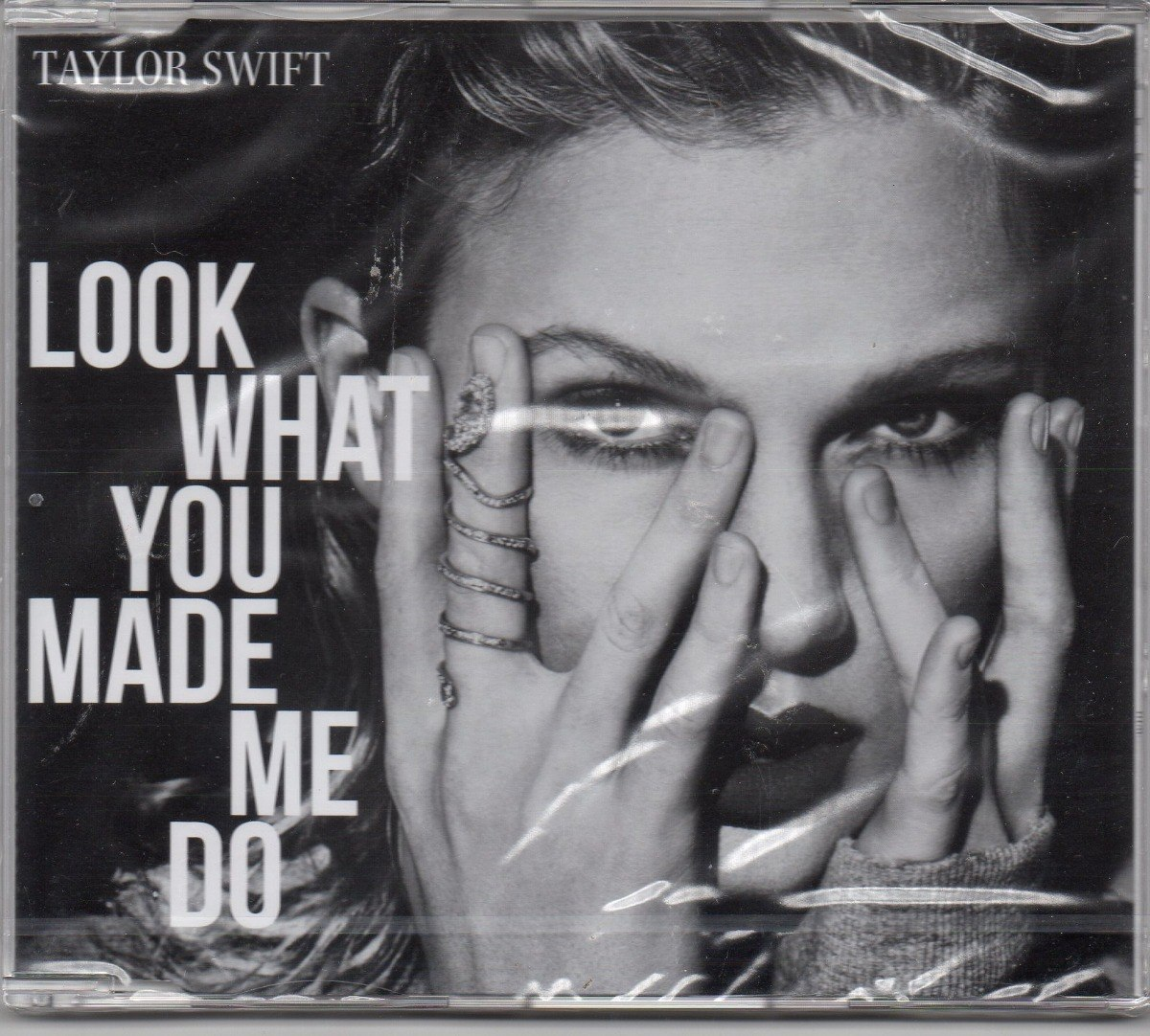 MP3: Taylor Swift - Look What You Made Me Do