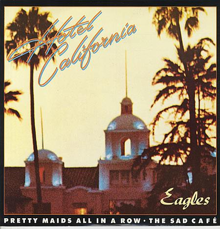 MP3: Eagles - Hotel California