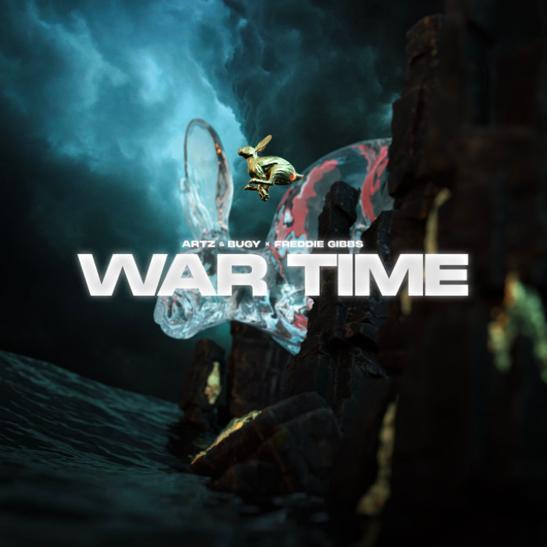 MP3: ARTZ & Bugy - War Time Ft. Freddie Gibbs
