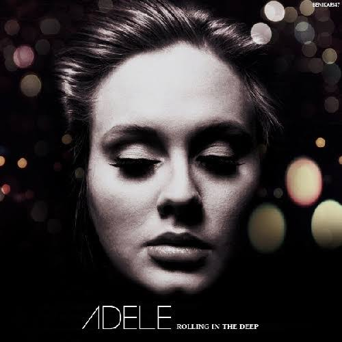 MP3: Adele - Right As Rain