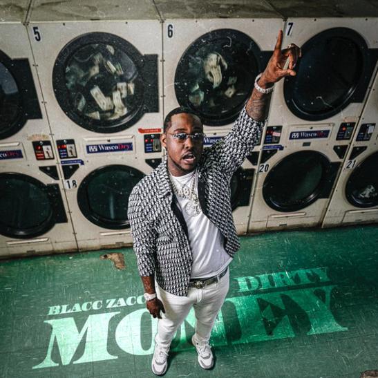 MP3: Blacc Zacc - Dirty Money