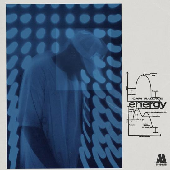 MP3: Cam Wallace - Energy