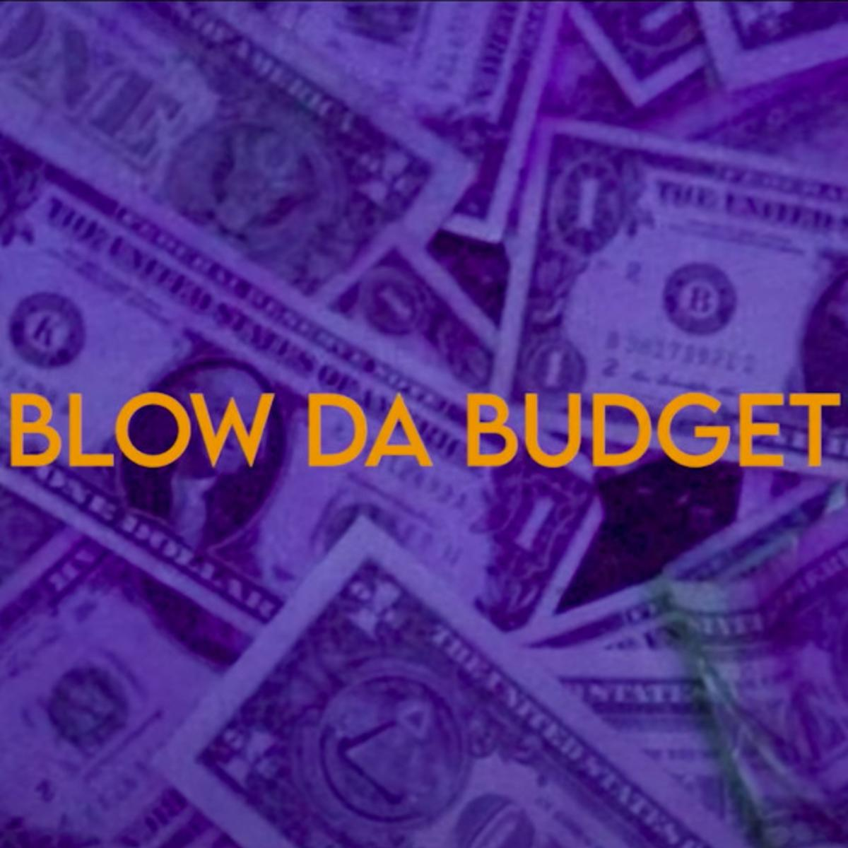 MP3: K Camp - Blow Da Budget (Freestyle)