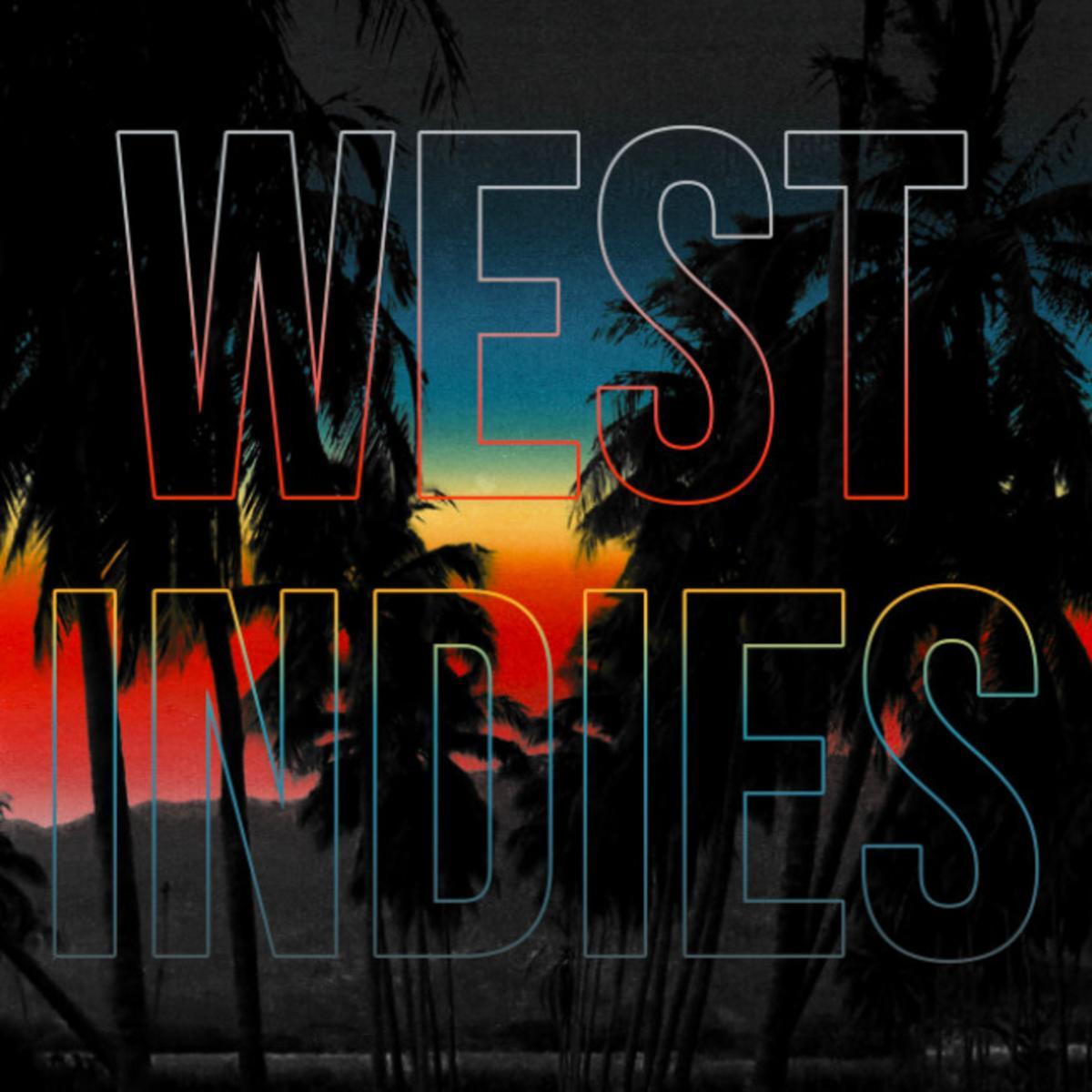 MP3: Koffee - West Indies