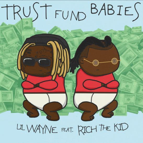 MP3: Lil Wayne & Rich The Kid - Buzzin' Ft. YG
