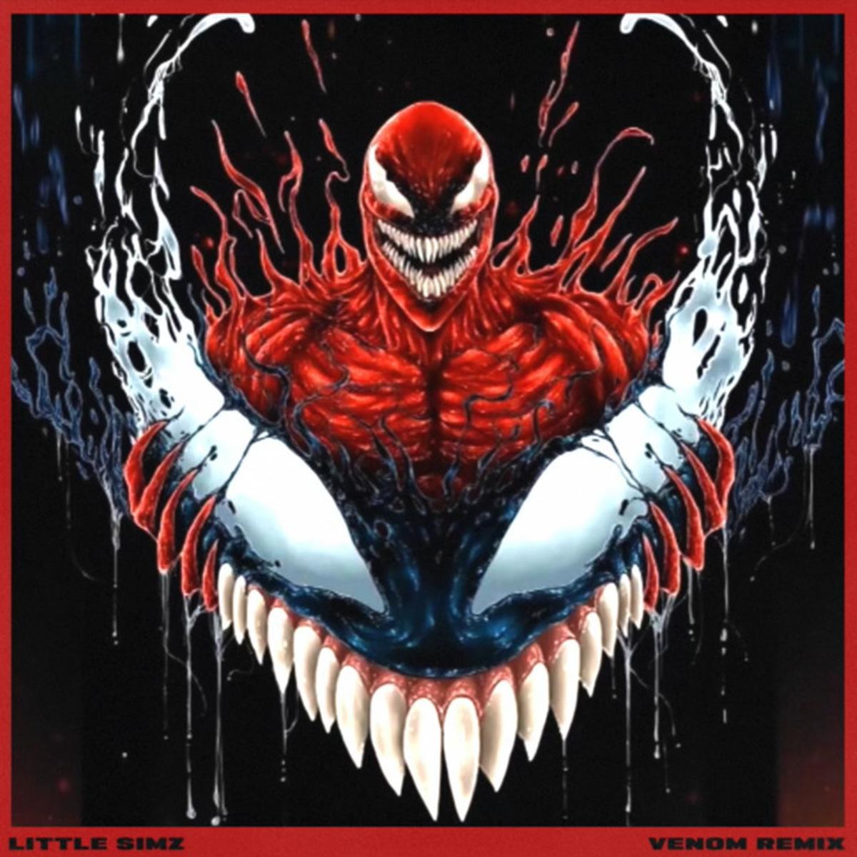 MP3: Little Simz - Venom (Remix)