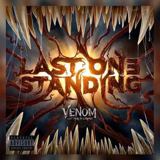 MP3: Eminem - Venom (Remix)