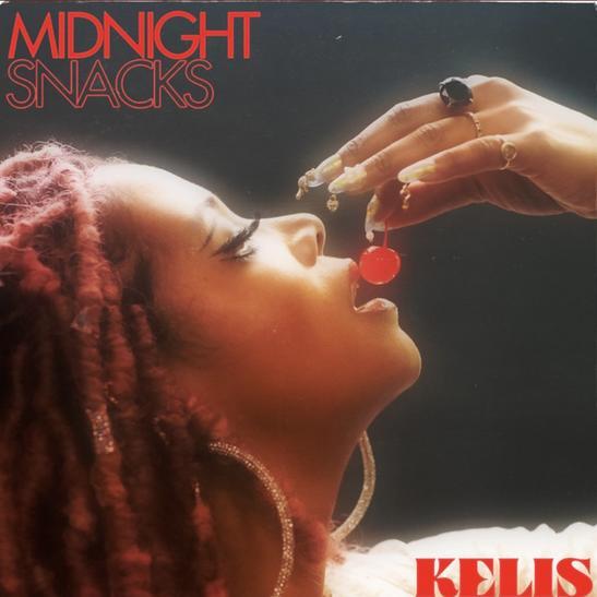 MP3: Kelis - Midnight Snacks