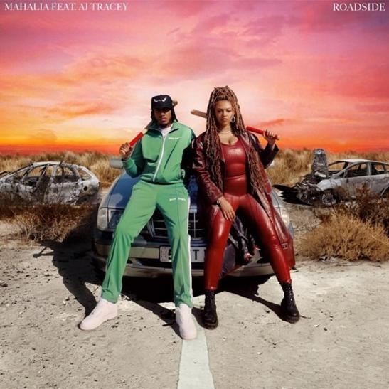 MP3: Mahalia - Roadside Ft. AJ Tracey