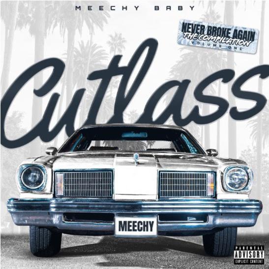 MP3: NBA MeechyBaby - Cutlass