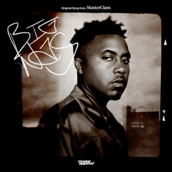 MP3: Nas - Big Nas
