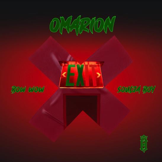 MP3: Omarion - Ex Ft. Soulja Boy & Bow Wow