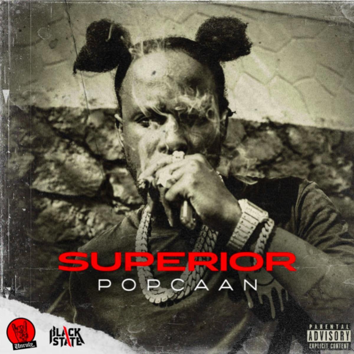 MP3: Popcaan - Superior