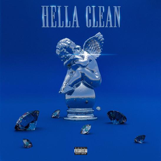 MP3: Portion - Hella Clean