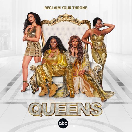 MP3: Queens - Nasty Girl